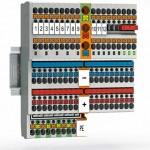 Catalog Modular terminal blocks 2013